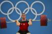 兴奋剂复检呈阳半数来自举重 恐被逐出奥运会