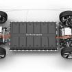 定制任意形状 德国电池制造商推新技术