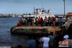 埃及非法移民船沉船162人遇难 预计还会进一步上升