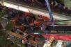 北京又现电梯伤人事件:朝阳一商城男童乘扶梯右脚被卡