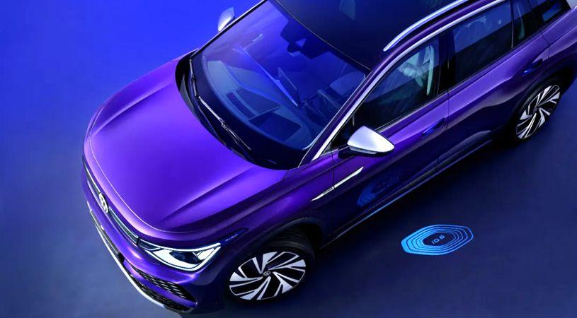 新能源电动汽车究竟如何?上汽大众ID6X揭晓答案