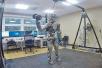 """俄""""联邦""""号飞船将启用首个智能机器人宇航员 能太空行走"""