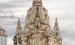 摄影家镜头下的欧洲各地宗教建筑