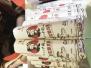 """""""舌尖""""上的挂面首次亮相扬州 尝过没?扬州产水蜜桃味白草莓"""
