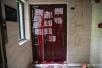业主豪宅遭泼红漆当警察面被数人威胁:不搬等收尸