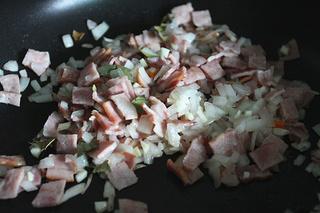 意大利蔬菜汤的做法步骤:4