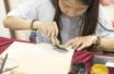 学古籍修复的青年:来自历史、数学、生物等多专业