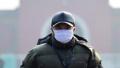 北京再发空气重污染红色预警 重度雾霾再度来袭