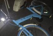 骑共享单车20分钟计费41万,他被吓得连夜去报警