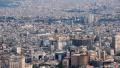 以色列火箭彈襲擊敘利亞首都大馬士革軍事機場