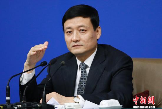 肖亚庆谈国企改革热点:要完成300户僵尸企业处置