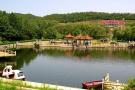 大连旅游景点推荐:山高林密避暑胜地 二龙山森林公园
