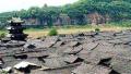 四川閬中村民修蓄水池發現新石器時代遺址