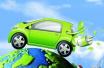 北京首期摇号疯抢新能源车 个人指标用掉24%