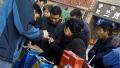 龙江家园酒业为旅客迎春送福到家活动引关注