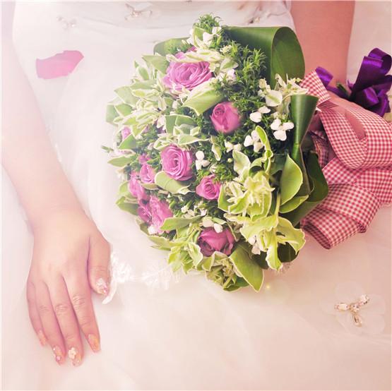 青岛维蜜婚礼策划