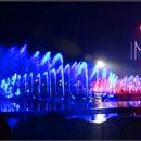 东港喷泉演出时间表出炉
