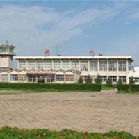 锦州小岭子机场
