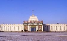 辽宁省农业展览馆