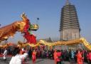锦州古塔庙会20日举行 附近部分路段交通管制23天