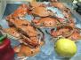 一年四季选吃螃蟹的时间表出炉 收好不谢