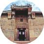 探秘中原古城堡临沣寨:为何建个红石寨