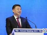 """""""从一到十""""看习主席瑞士之行——访中国驻瑞士大使耿文兵"""