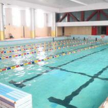 武汉馨佳恒温游泳馆