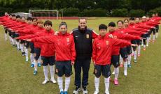 里约奥运前瞻:中国女足八年后重返奥运赛场