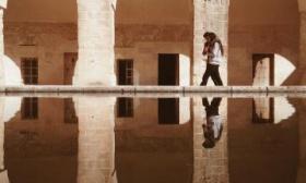 马尔丁 美索不达米亚平原上的石头古城