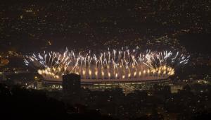 2016年里约奥运会开幕式