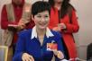 李小琳换岗这一年:拓展国际合作 完成多项调研