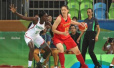 中国女篮用实际行动回击漠视,奥运前八的曙光已经出现!
