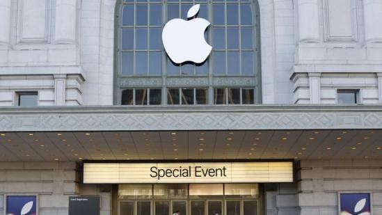 彭博:iPhone发布会9月7日举行 大升级的MacBook Pro将以后再发