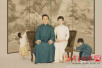 邓超孙俪的儿子邓涵为啥叫等等?杜江儿子叫嗯哼更奇葩