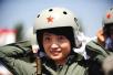 八一表演队河北唐山坠机 首位歼10女飞行员余旭牺牲