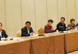 沛县代表团热议市《政府工作报告》