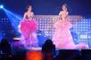 Twins世界巡演澳门站收官 全新舞台近距离接触