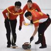 中国男子冰壶