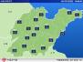 山东气温反弹回升 济南周六最高温16℃周日大风降温