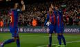 保联赛?梅西2球2助内马尔破门 巴萨5-0大胜领跑