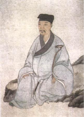 中国明朝地理学家徐霞客逝世(历史上今天lssjt.com)