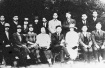 1919年3月17日 (己未年二月十六) 我国第一批勤工俭学留法学生赴法国