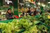 11月河南CPI同比上涨2.1% 鲜菜价格上涨13.8%