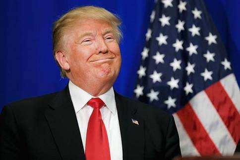 中国 特朗普/核心提示:特朗普将任命他的乘龙快婿库什纳为该机构的负责人,其...