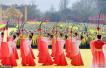 丁酉年黄帝故里拜祖大典在郑州新郑举行(组图)