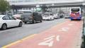 郑州开建22条常规公交专用道 涉中原西路、大学路等