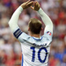 鲁尼退出英格兰国家队
