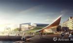 历史上9个未完成的超大胆博物馆建筑设计