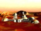 未来火星基地或采用微电网:依赖分散式能源系统